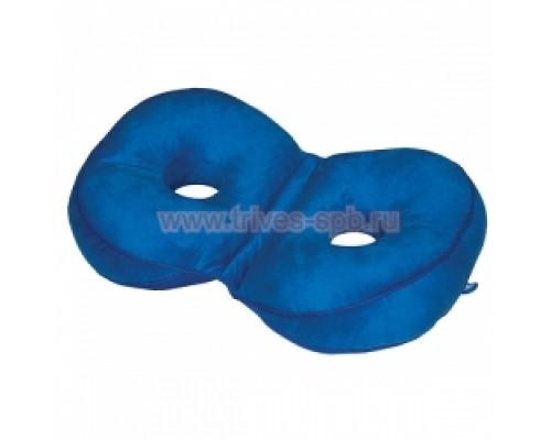 Ортопедическая подушка для сидения специальной формы ТОП-134 (Тривес)