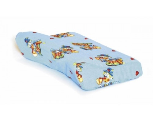 Подушка орт. под голову Sissel Bambini (детская)