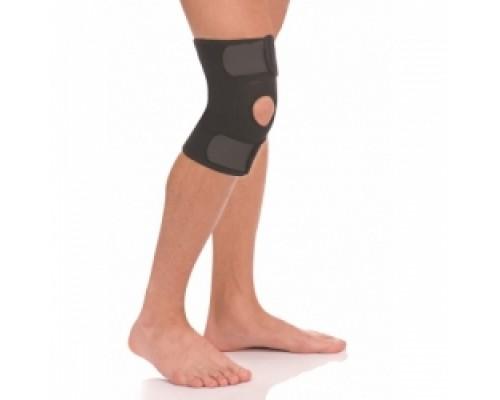 Бандаж компрессионный на коленный сустав Т-8511 Тривес (размер универсальный)