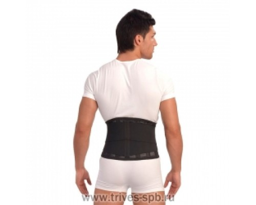 Ортопедический корсет поясничный Т-1555 (Тривес)