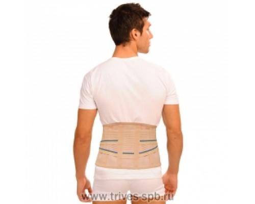 Ортопедический корсет пояснично-крестцовый Т-1561 (Тривес)