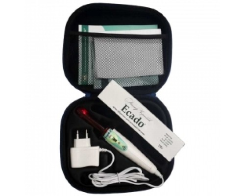 Аппарат лазерный терапевтический «УзорМед®-УРО»